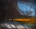 Svenska konstn�rer: Rudolf Jon Over�