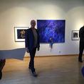 Svenska konstnärer: Lars-Erik Ohlsson