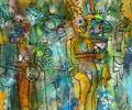 Svenska konstnärer: Chantal Guyot