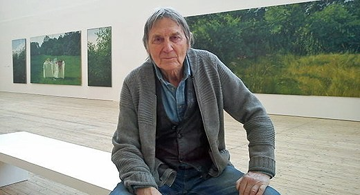 svenska konstnärer målare