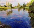 Svenska konstnärer: Yuanyuan Liu