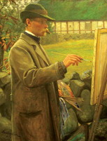 KARL Johan Vilhelm Louis ASPELIN