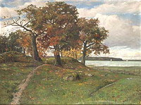 ERIK Johan Wilhelm ABRAHAMSON