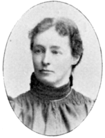 Eleonora Amalia MARIA ADELBORG