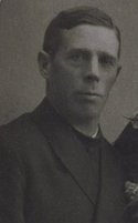 JOHN Emil CHRONANDER