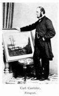 CARL F. A. CANTZLER