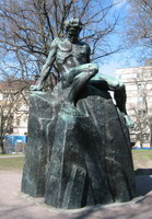 CARL Johan ELDH