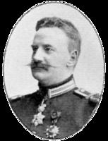 Fredrik Magnus Konstans af EKSTRÖM