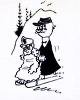 Hans THORVALD GAHLIN