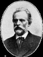 Johan RUDOLF GRANBERG