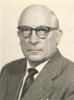 TAGE Hakon Gabriel HANSSON