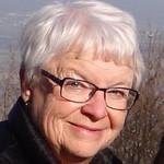 CHRISTINA HAGBERG