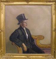 BROR Gustav HILLGREN