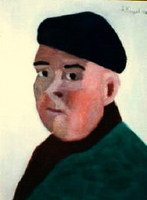AXEL Theodor Karlson KARGEL