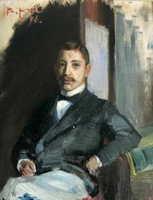 Karl BROR Albert KRONSTRAND