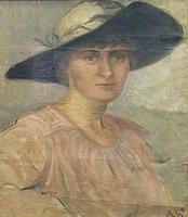 ANA LAGERMAN -Wilhelmson