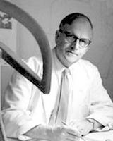 AXEL Bernhard LARSSON
