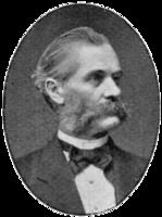 Arvid FREDRIK LÖNNROTH