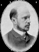 Ernst Andreas Johannes LUNDSTRÖM