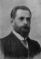 Knut AXEL LINDMAN