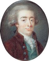 JONAS CARL LINNERHIELM