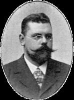 AXEL Petter MALMGREN