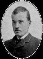 ALBERT Reinhold von STOCKENSTRÖM