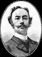 Carl AXEL Ambjörn SPARRE