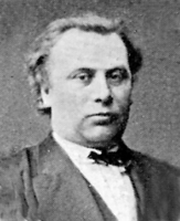 CARL August SÖDERMAN