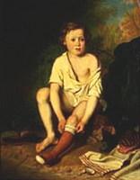 Arvid Julius GOTTFRID VIRGIN