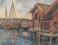 GUNNAR Emil WEINBERG