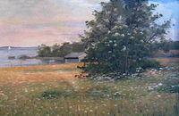 Gustaf EDVARD WESTMAN