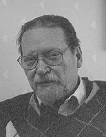 BENGT OLOF WENNERBERG